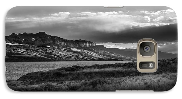 Galaxy Case featuring the photograph Serenity by Jason Moynihan