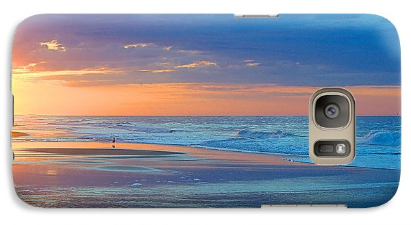 Galaxy Case featuring the photograph Serenity by  Newwwman