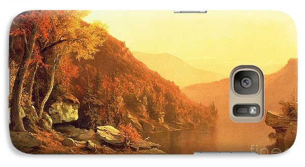 Shawanagunk Mountains Galaxy S7 Case