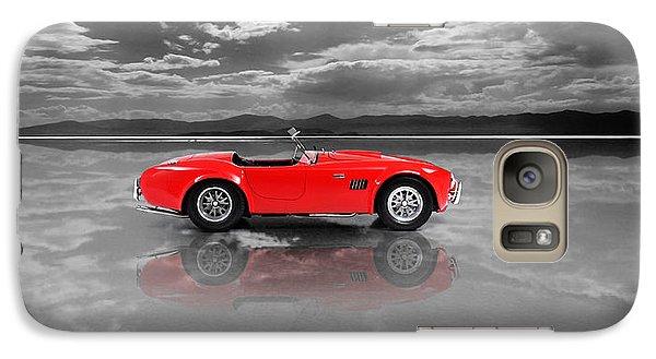 Shelby Cobra 1965 Galaxy Case by Mark Rogan