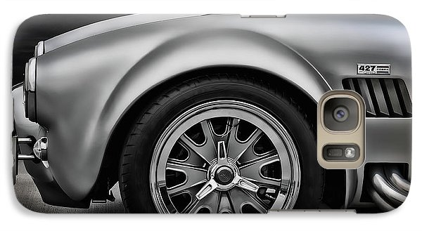 Shelby Cobra Gt Galaxy Case by Douglas Pittman