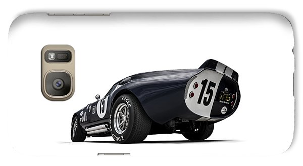 Shelby Daytona Galaxy S7 Case by Douglas Pittman