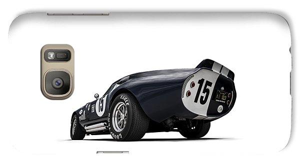 Shelby Daytona Galaxy S7 Case