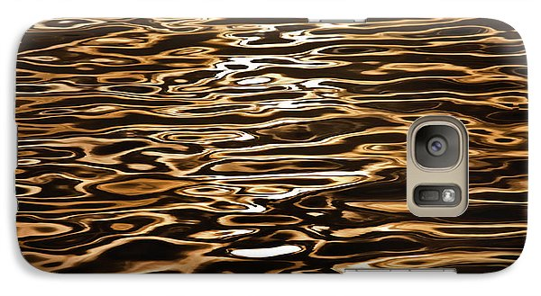 Shimmering Reflections Galaxy S7 Case