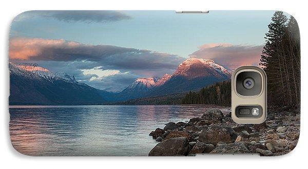 Shoreline Galaxy S7 Case