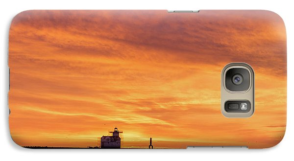 Should Have Been There Galaxy S7 Case by Bill Pevlor