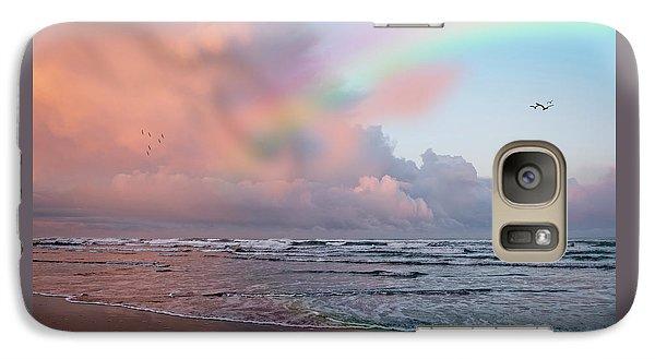 Show Me A Sign Galaxy S7 Case