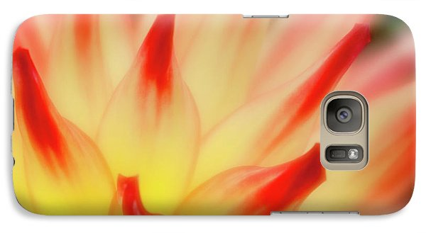 Galaxy Case featuring the photograph Side View by Greg Nyquist