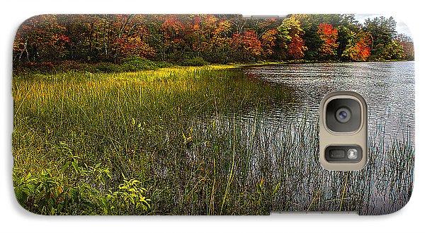 Silver Lake Galaxy S7 Case