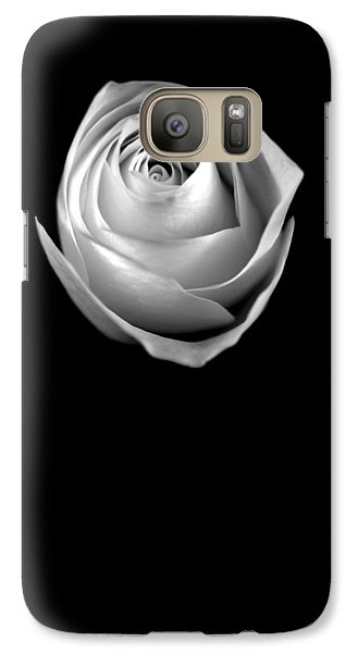 Galaxy Case featuring the photograph Simple Elegance by Elsa Marie Santoro