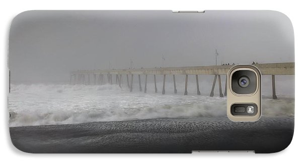 Galaxy Case featuring the photograph Since You Left  by Laurie Search