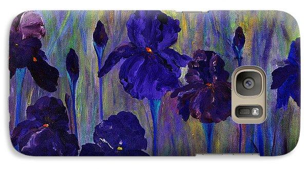 Six Siberians Galaxy S7 Case