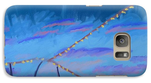 Sky Lights Galaxy S7 Case