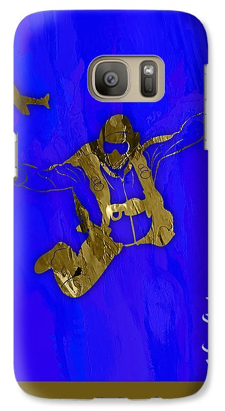 Skydiving Collection Galaxy S7 Case