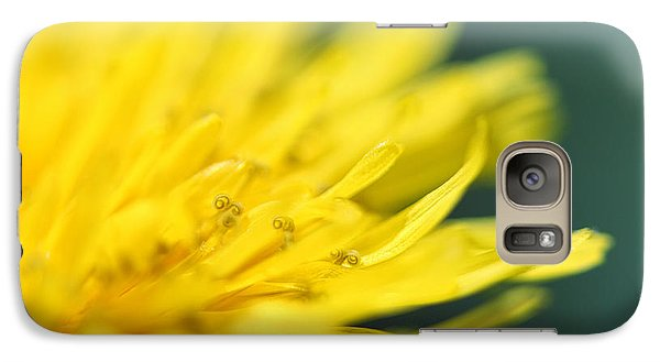 Galaxy Case featuring the photograph Small World by Amy Tyler