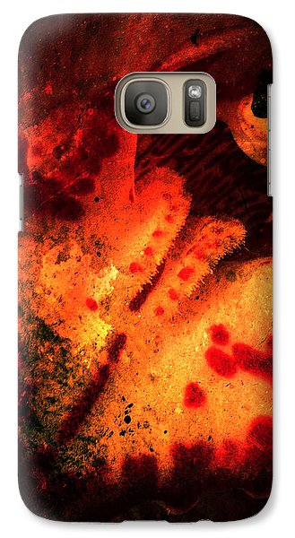 Galaxy S7 Case - Smaug by Orphelia Aristal