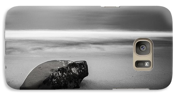 Galaxy Case featuring the photograph Solace I by Ryan Weddle