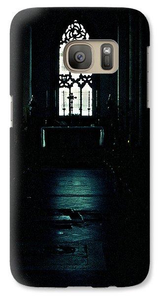 Solemnity Galaxy S7 Case