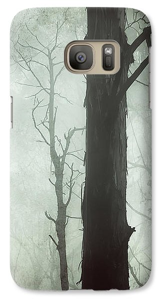 Galaxy Case featuring the photograph Solitude by Amy Weiss