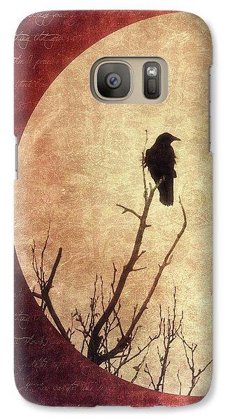 Solivagant Galaxy S7 Case