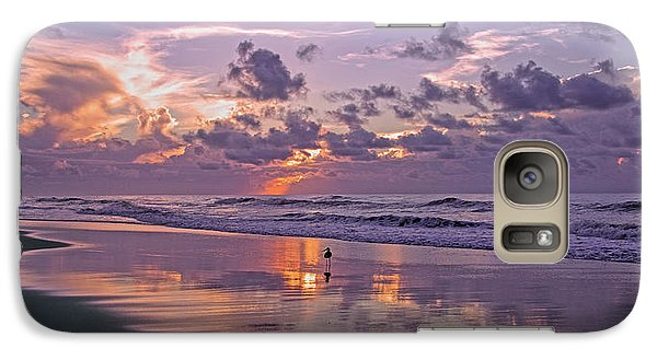 I Remember You Every Day  Galaxy S7 Case