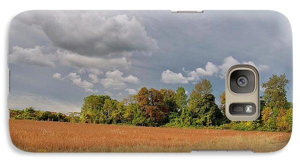 Galaxy Case featuring the photograph Somerset Sky 3069 by Guy Whiteley