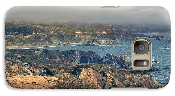 Sonoma Coast Galaxy S7 Case