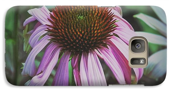 Galaxy Case featuring the photograph Sorrow by Karen Stahlros