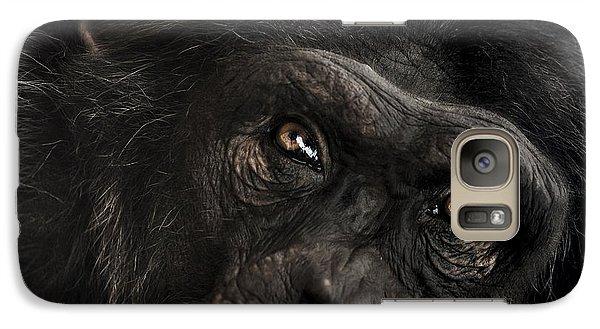 Sorrow Galaxy S7 Case by Paul Neville