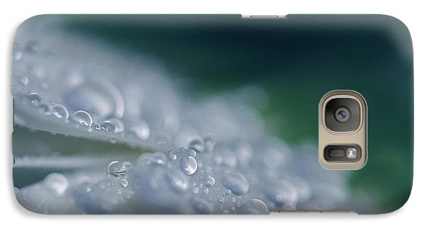 Galaxy Case featuring the photograph Soul Blossoms  by Sharon Mau