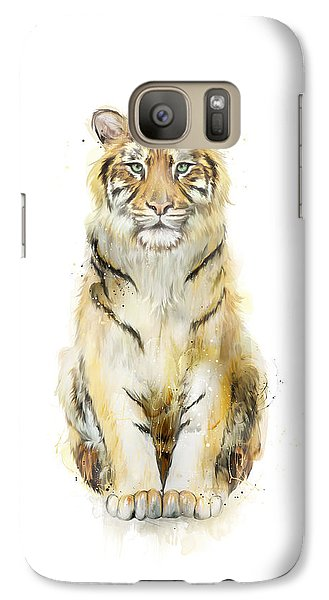 Sound Galaxy S7 Case