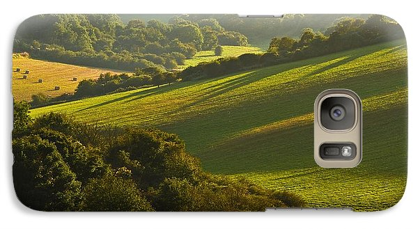 South Downs Galaxy S7 Case