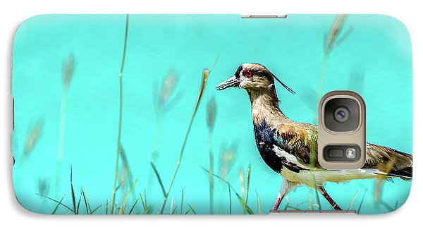Southern Lapwing Galaxy S7 Case