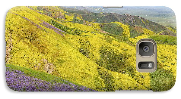 Galaxy Case featuring the photograph Southern View by Marc Crumpler