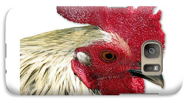 Special Edition Key West Rooster Galaxy S7 Case