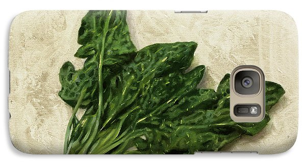 Spinaci Galaxy S7 Case