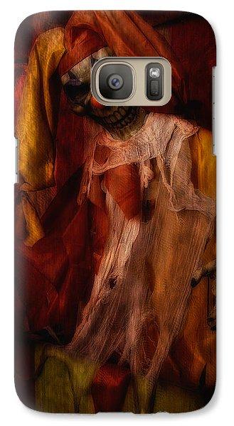 Spoils, The Clown Galaxy S7 Case
