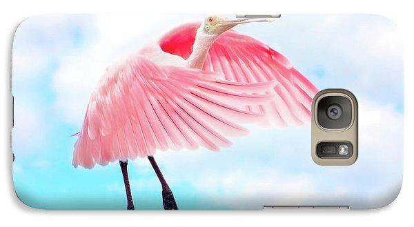 Spoonbill Launch Galaxy S7 Case