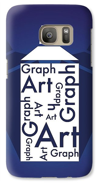 Galaxy Case featuring the photograph Spray Art Can by Sheila Mcdonald