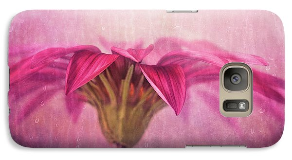 Galaxy Case featuring the photograph Spring Blush by Amy Weiss