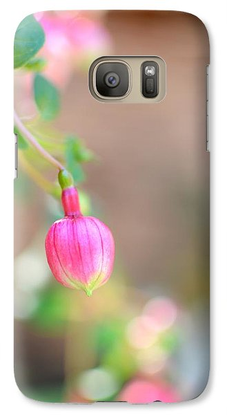 Galaxy Case featuring the photograph Spring Comes To South Carolina by Corinne Rhode