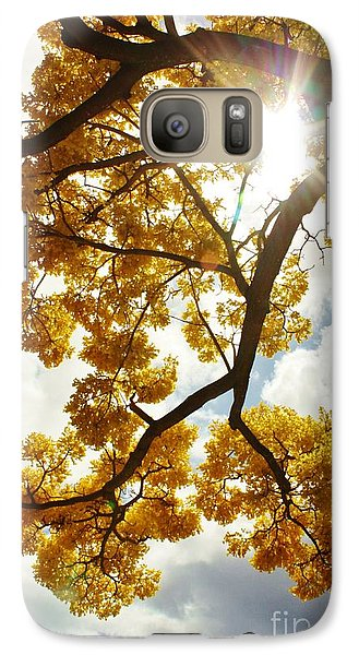 Galaxy Case featuring the photograph Spring by Craig Wood