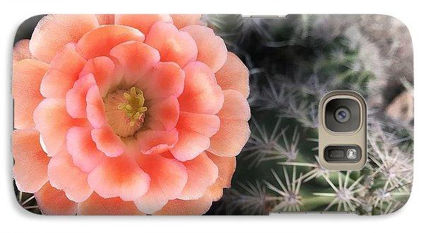 Spring Flower Galaxy S7 Case