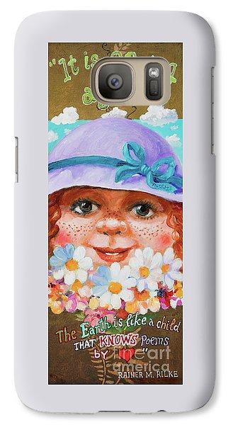 Spring Galaxy S7 Case