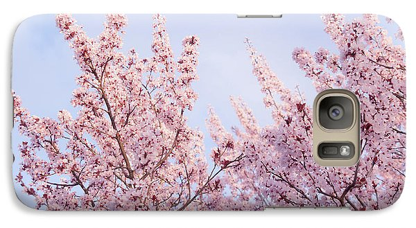 Galaxy S7 Case featuring the photograph Spring Is In The Air by Ana V Ramirez
