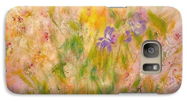 Spring Meadow Galaxy S7 Case