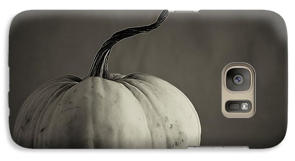 Galaxy Case featuring the photograph Squash by Tim Nichols
