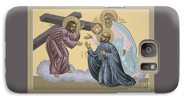 St Ignatius Vision At La Storta 074 Galaxy S7 Case