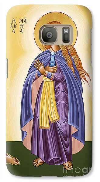 St Mary Magdalen Equal To The Apostles 116 Galaxy S7 Case