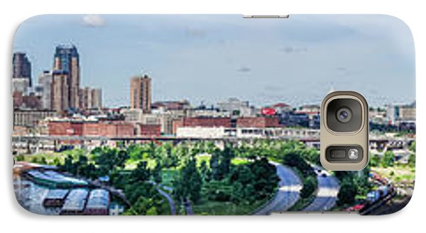 Galaxy Case featuring the photograph St. Paul by Dan Traun